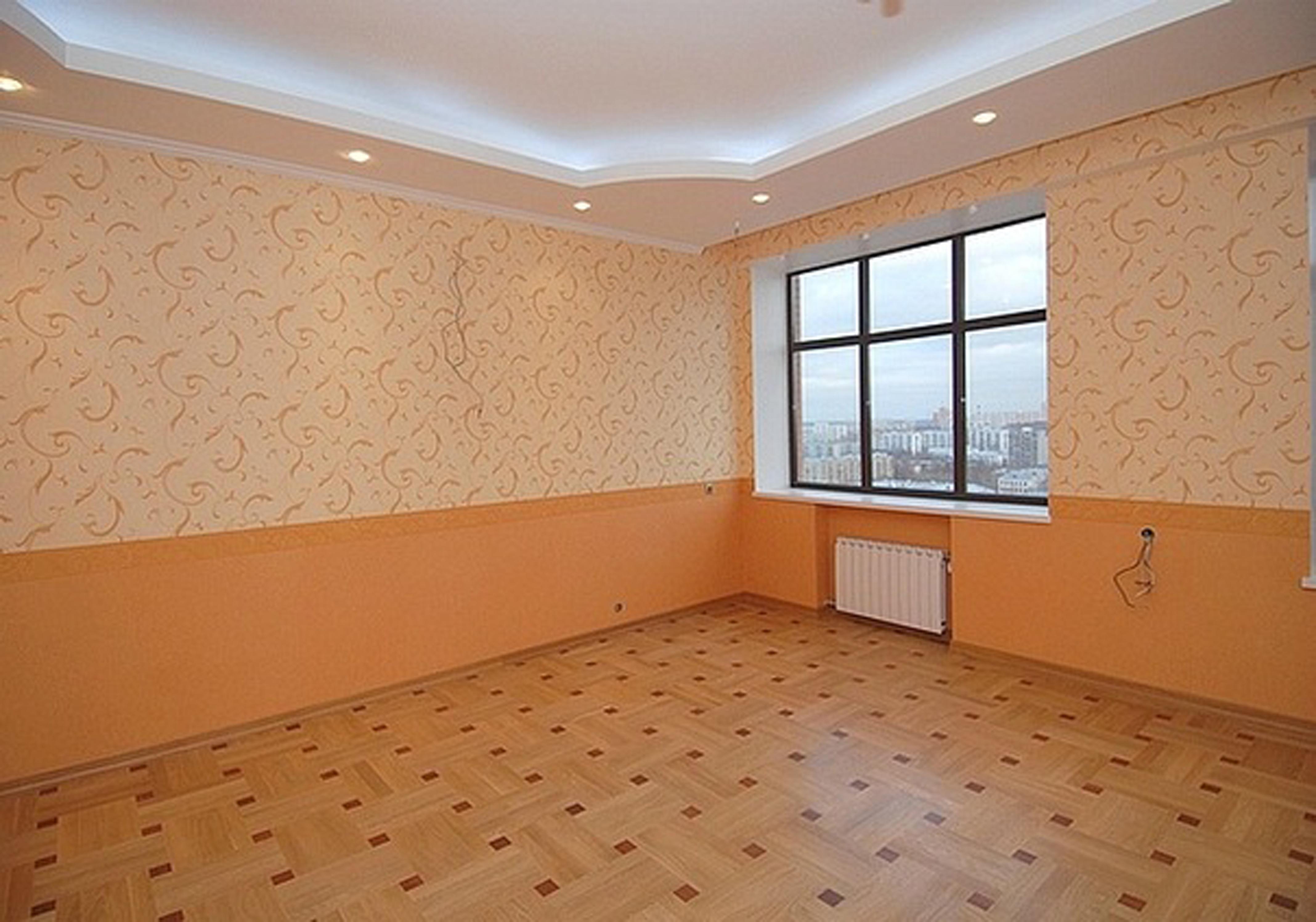 Фото ремонт квартиры не дорого