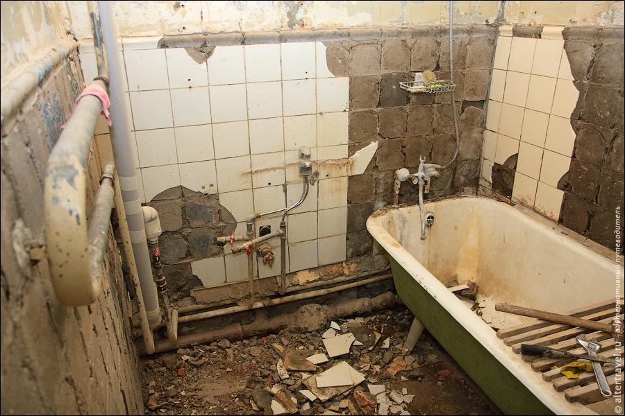 Чем и как делают реставрацию ванн 36