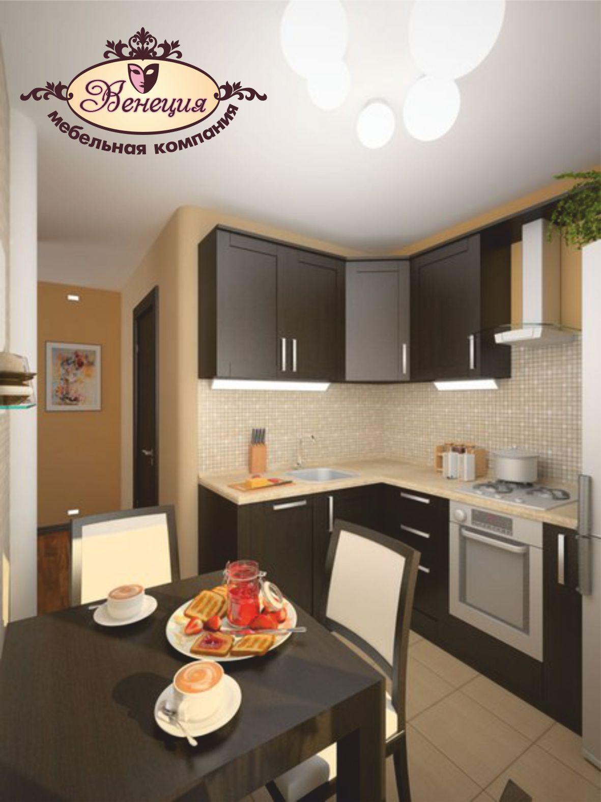 Дизайн для кухни 6 кв метров