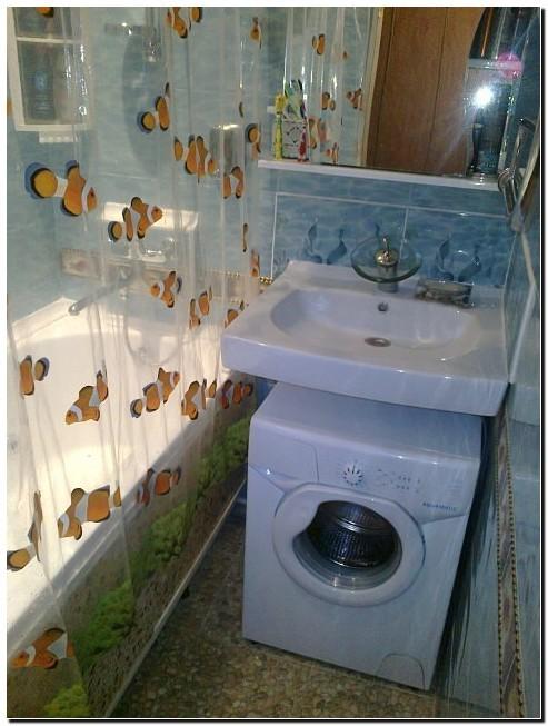 Дизайн ванны 3 кв.м со стиральной машиной и туалетом