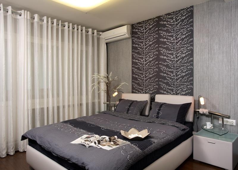 Как сделать ремонт в спальне 10 квМ - Belbera.Ru