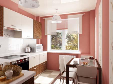 Дизайн 3-х комнатной квартиры 121 серии Портфолио