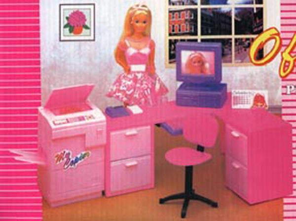 Барби мебель для куклы барби своими руками