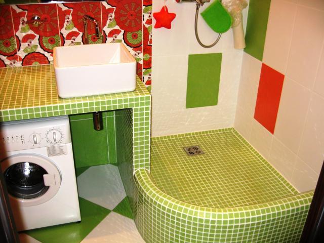 Как сделать ванную комнату своими руками в частном доме