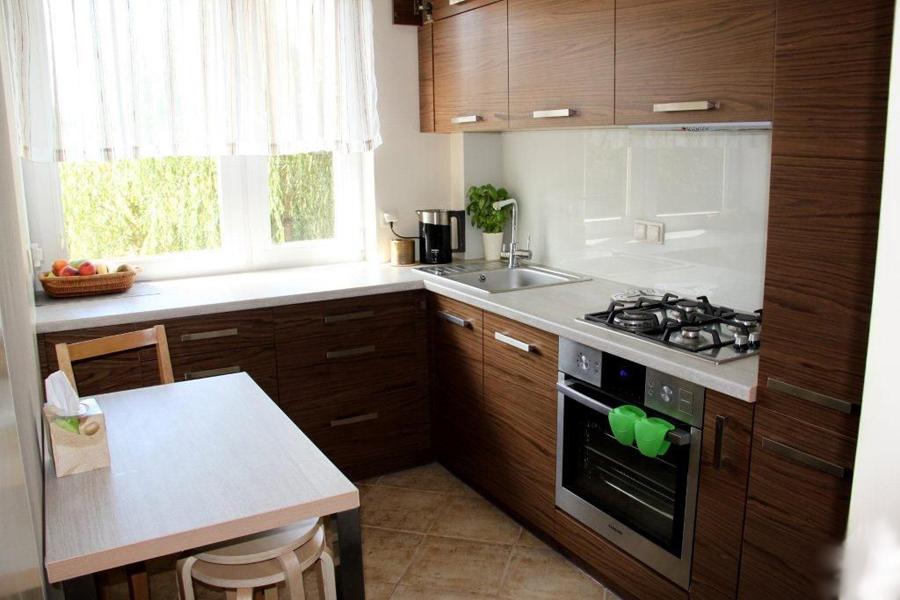 Фото маленькой кухня дизайн