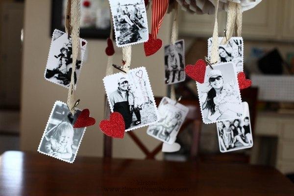 Как украсить комнату на день рождения мужа своими руками фото
