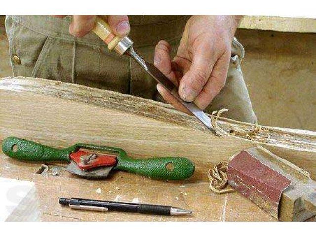 Мебель из дерева своими руками мастер классы