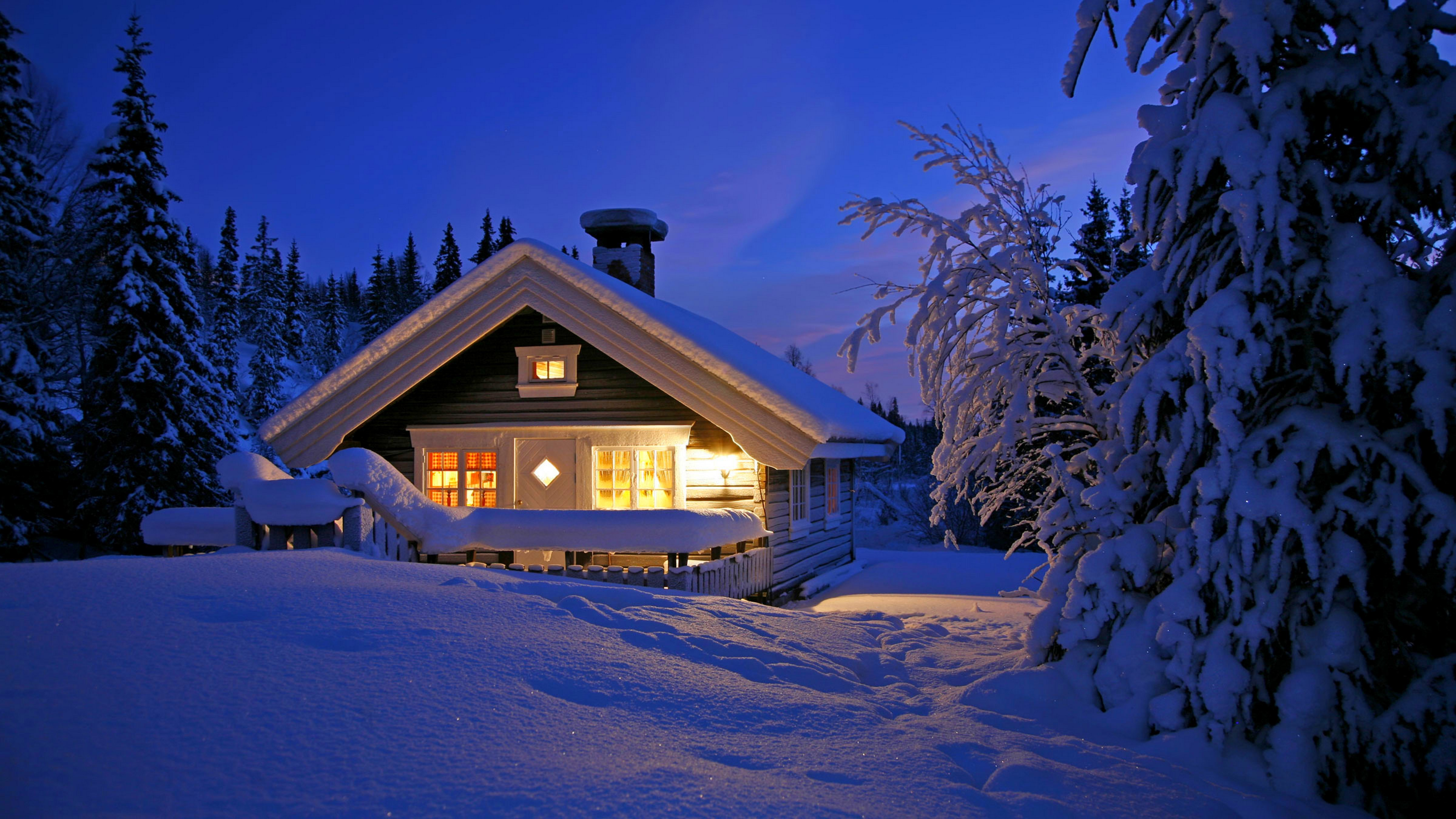 Christmas Covered Bridge, Alaska  № 1799644 без смс