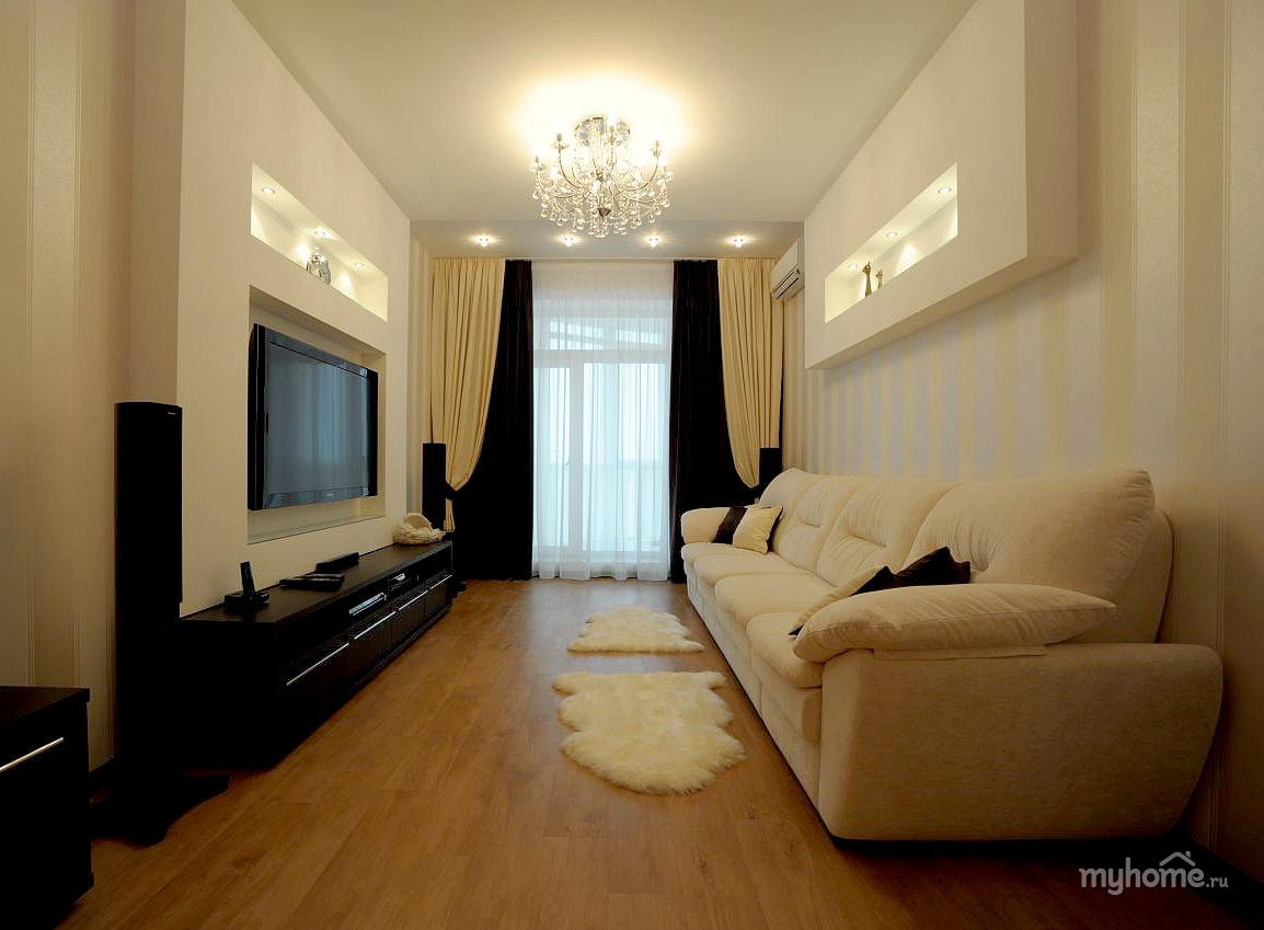 Фото двухкомнатных квартир интерьер