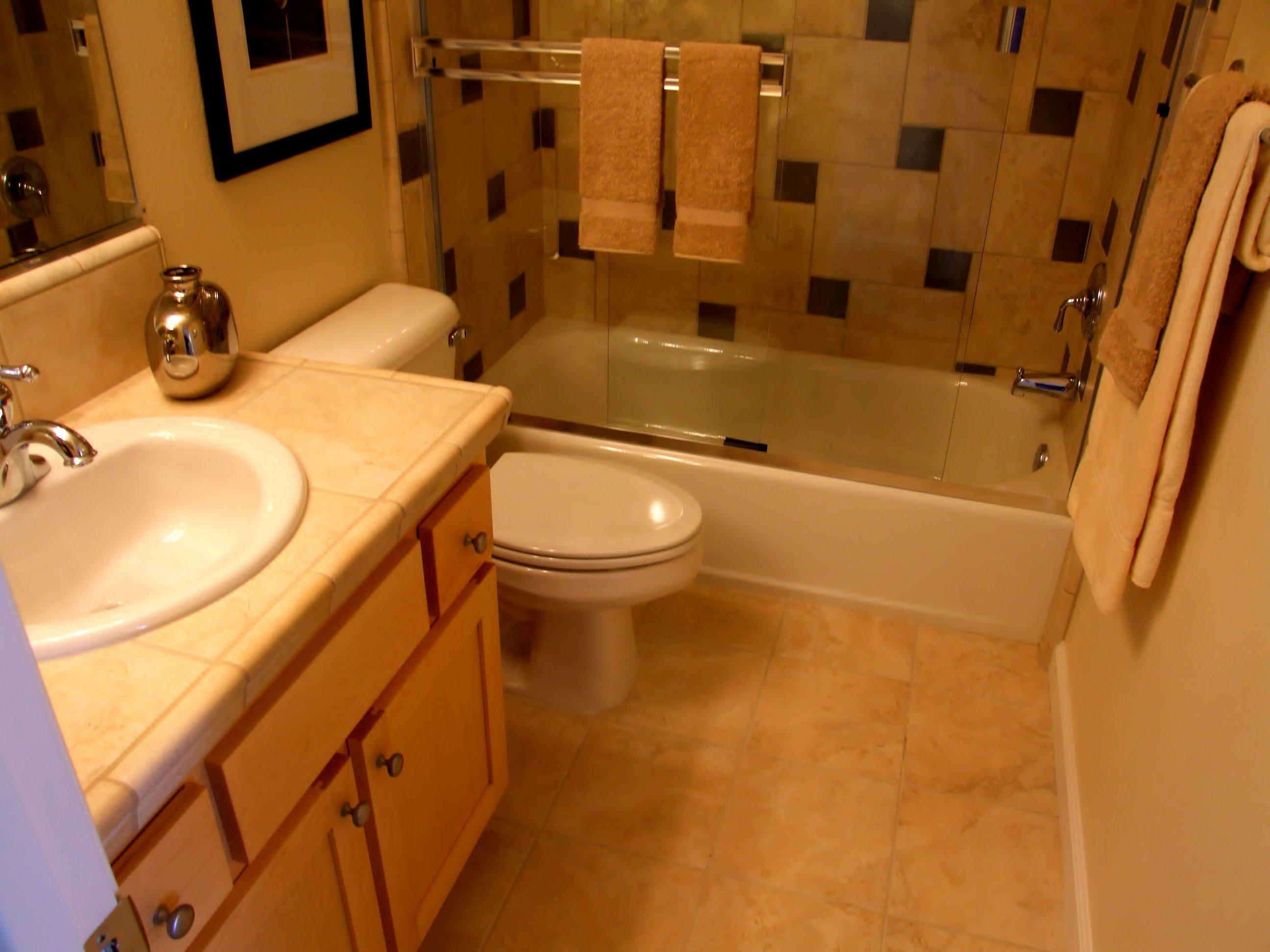 Ванная комната в деревянном доме: как ее грамотно обустроить 47