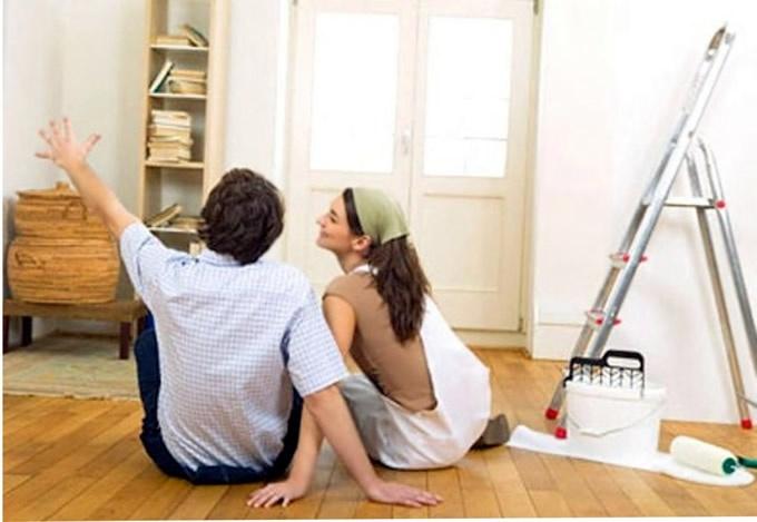 Как отремонтировать квартиру самостоятельно - НО ЕФППИ