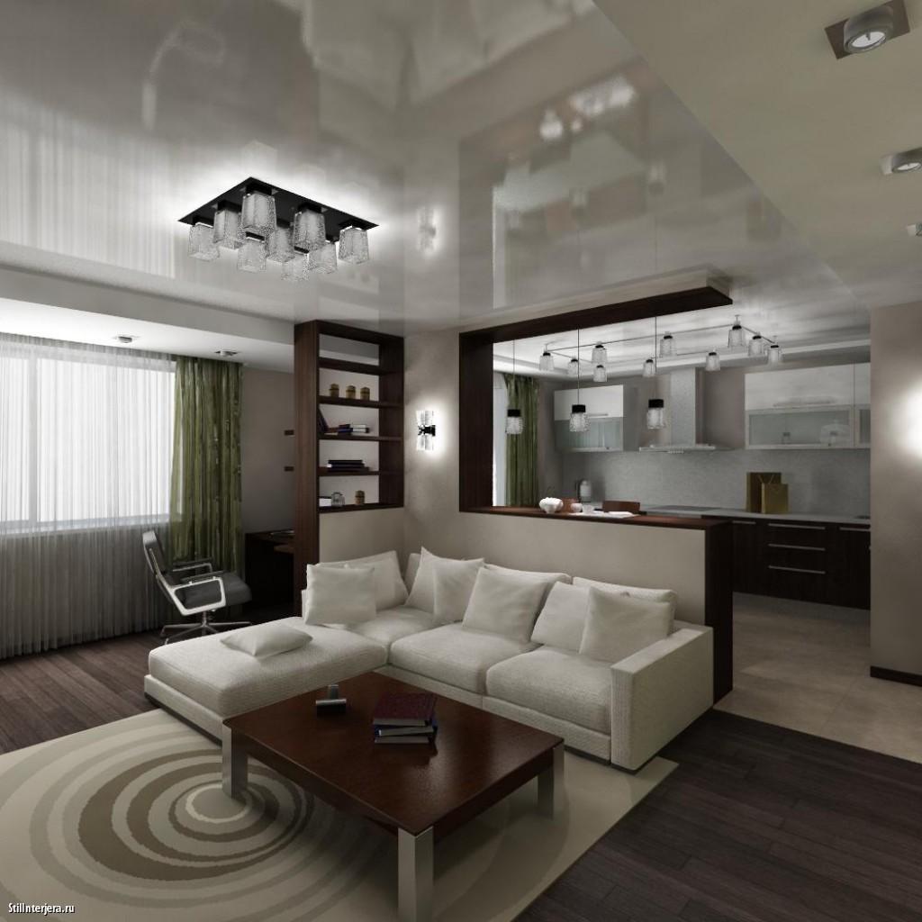 Интерьер и дизайн комнаты фото