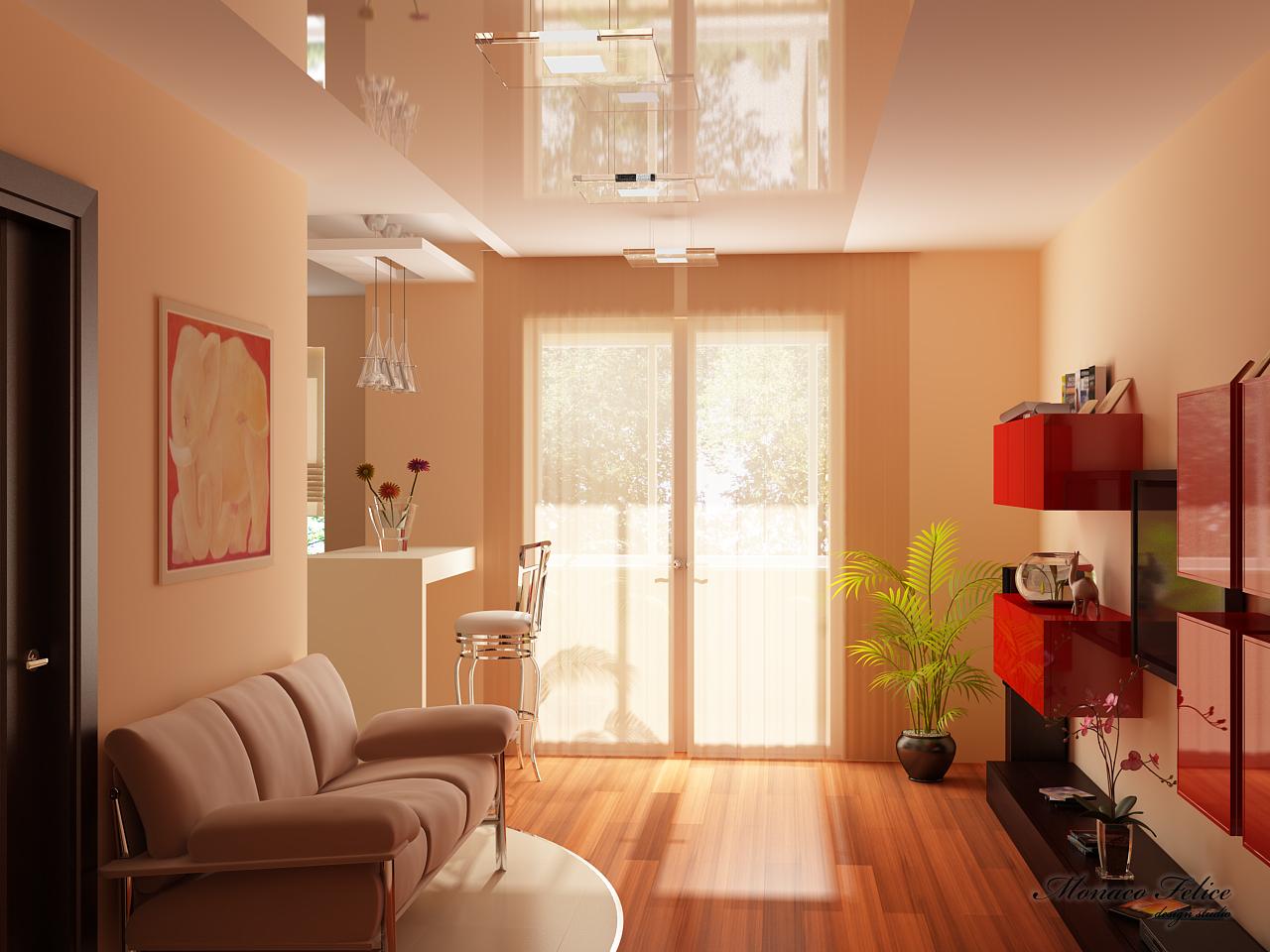 Ремонт малогабаритных квартир современный дизайн
