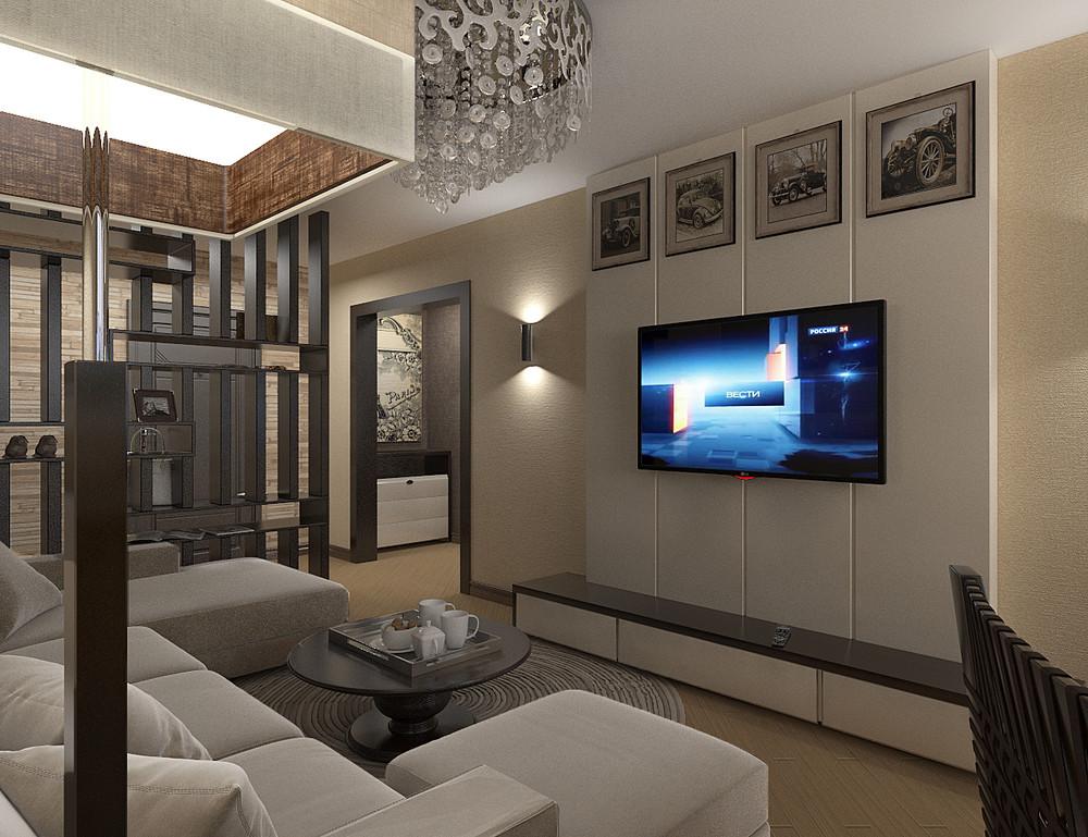 Дизайн квартир 45 кв м фото