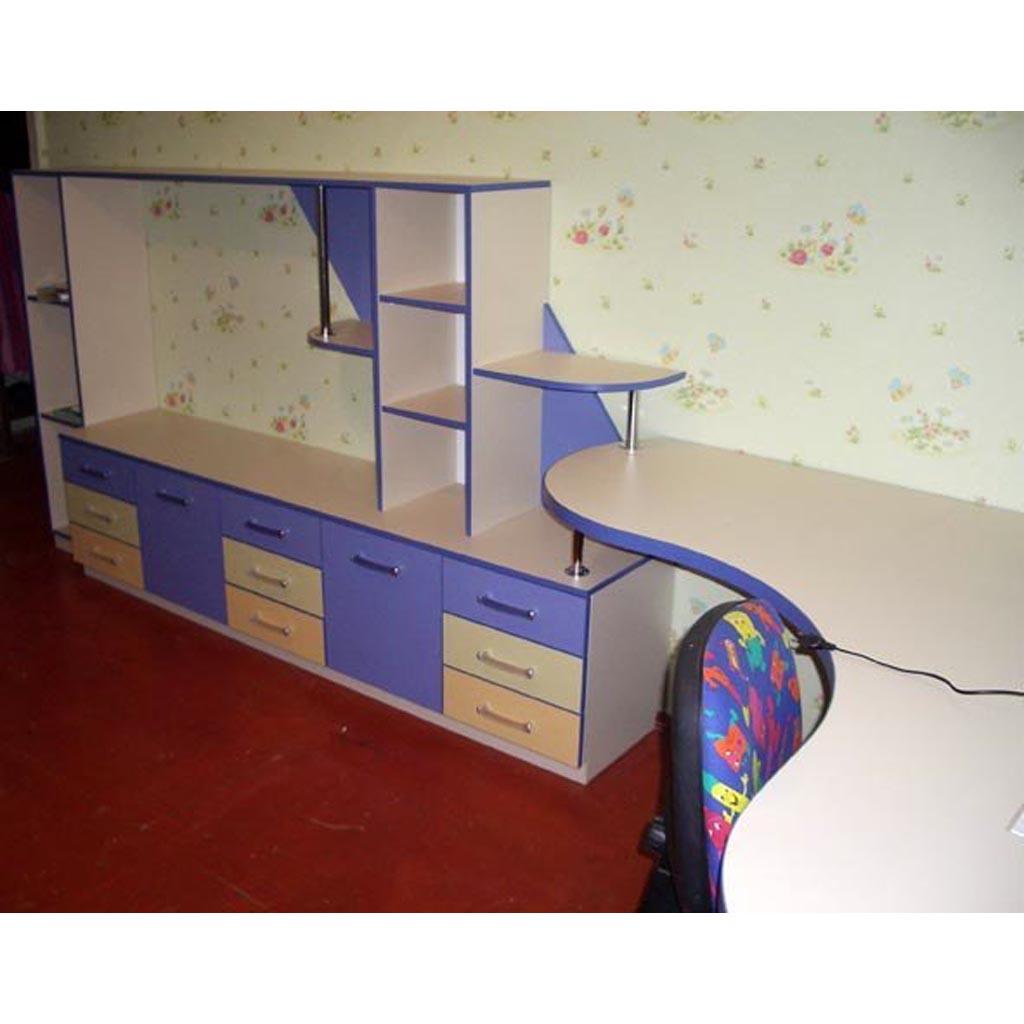 Детская мебель на заказ в казани klein gross.