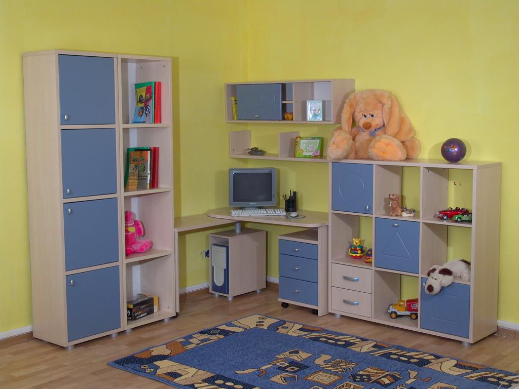 Мебель детская в домашних условиях с фото