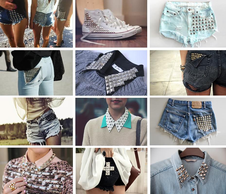 Стильные модные вещи своими руками
