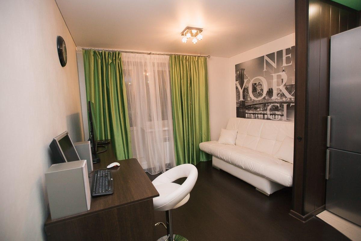 """Дизайн комнаты в общежитии 18 кв м фото """" Картинки и фотографии дизайна квартир, домов, коттеджей"""