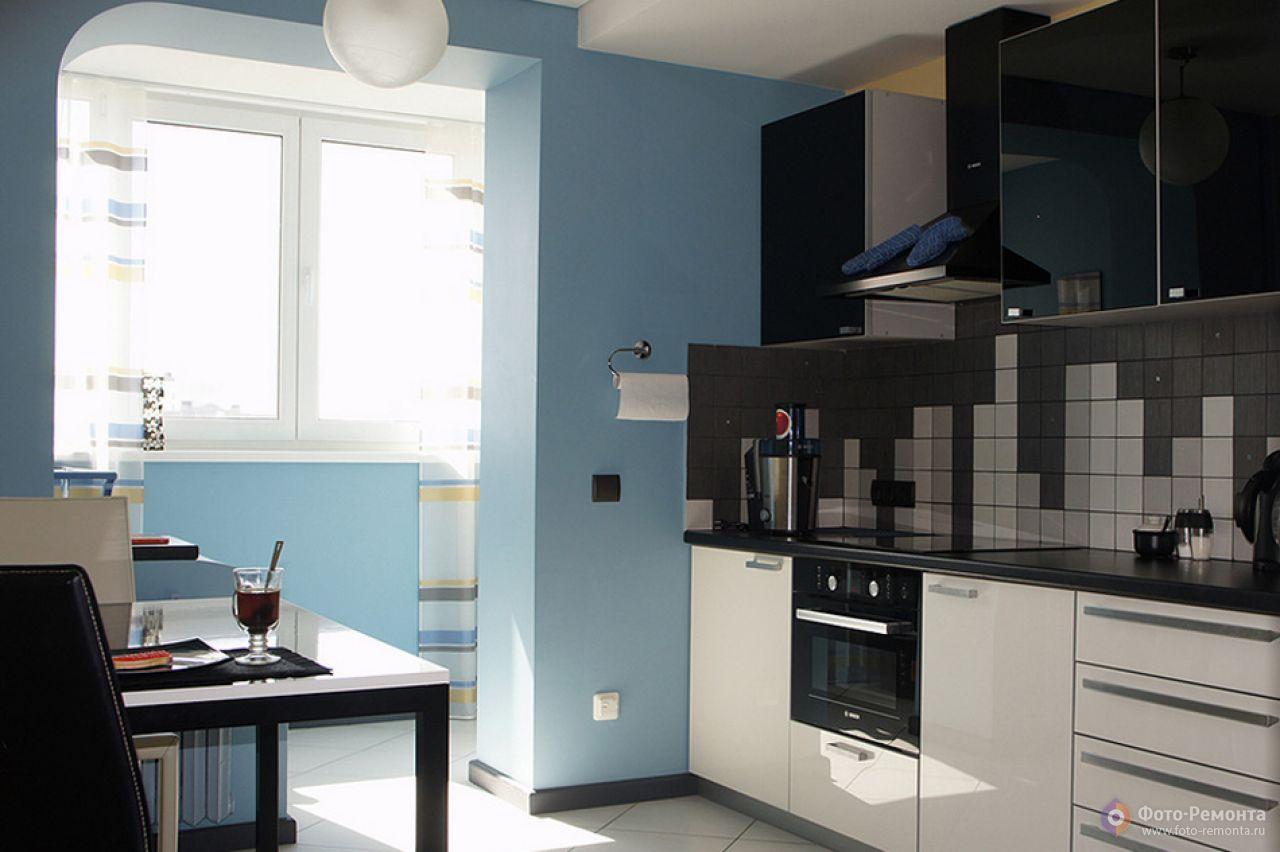 Кухня 7840, автор - пай наталья на сайте interiorexplorer.ru.