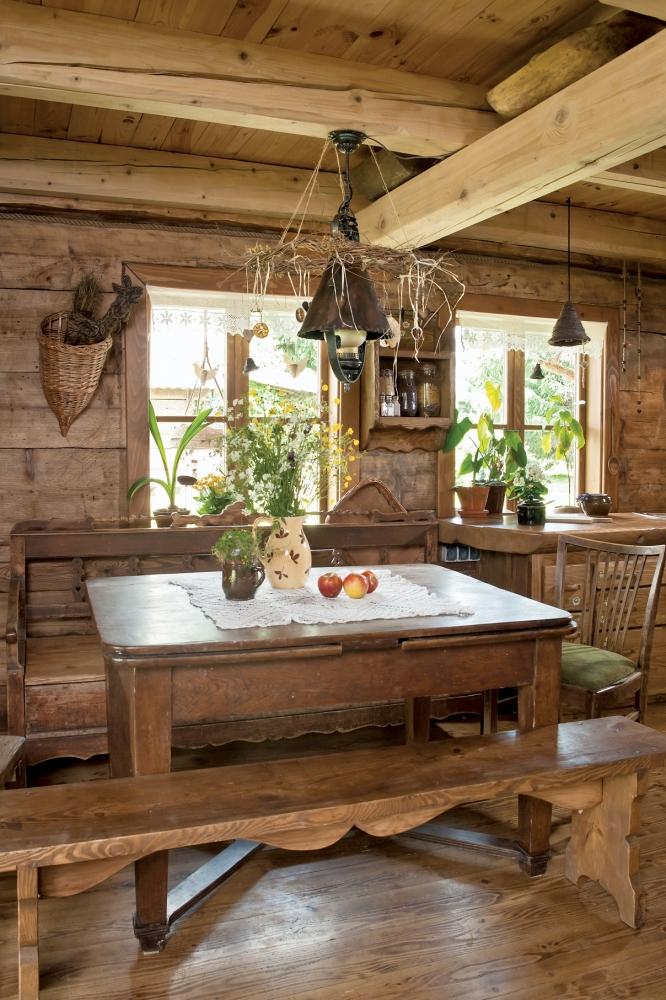 Самоделки своими руками для сельского дома