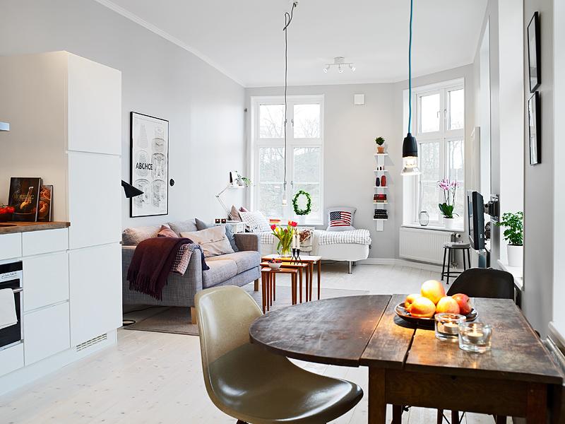 Идеи для интерьера квартиры фото