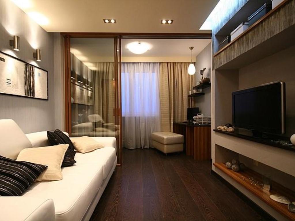 Как сделать дизайн комнаты 15 кв.м