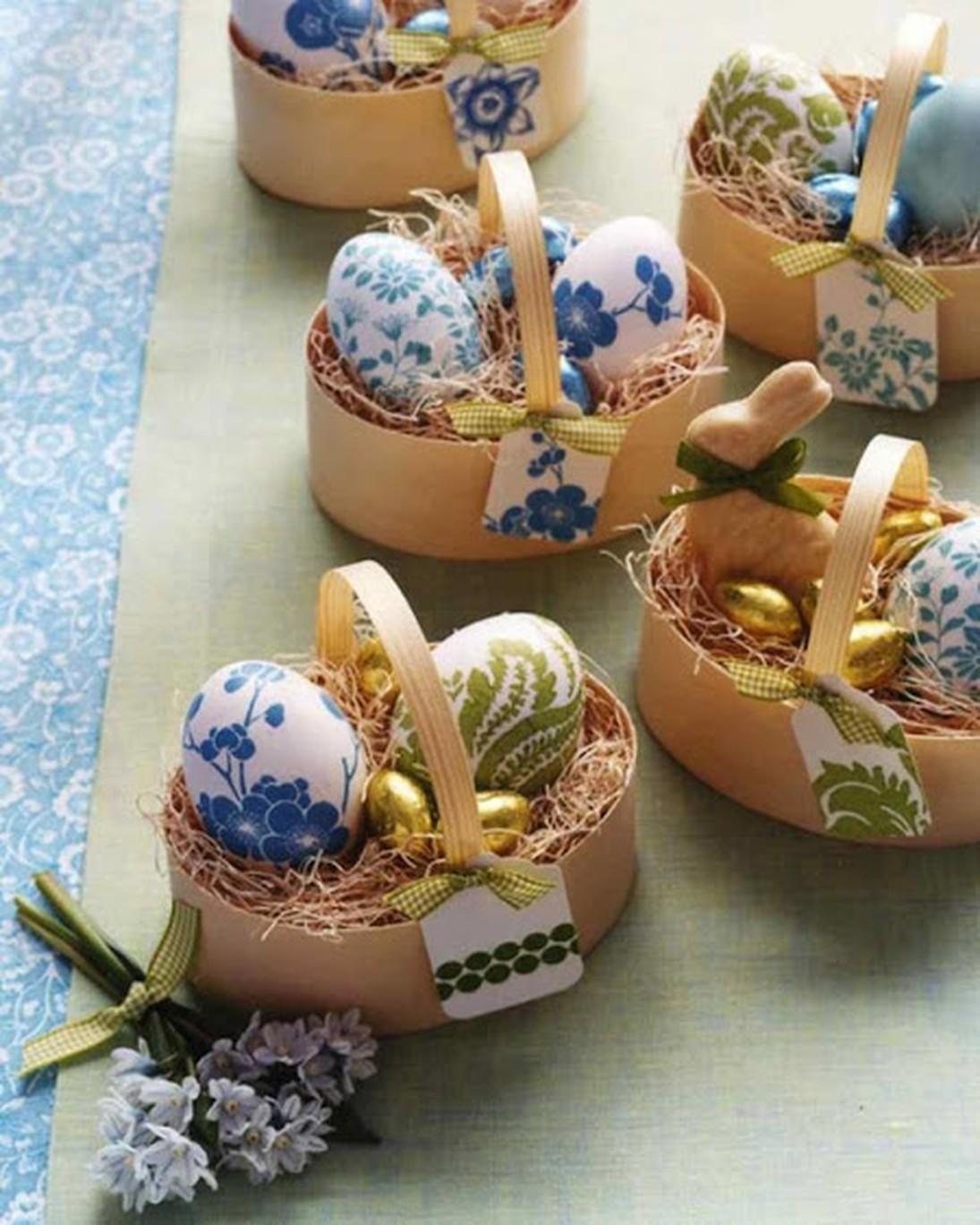 Пасха украшения яиц своими руками