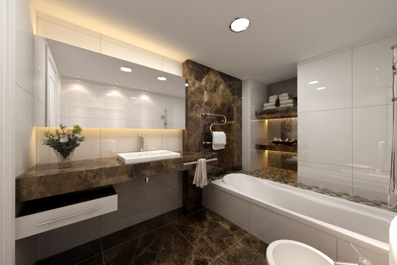 Интерьеры ванных комнат в современном стиле фото маленький метраж