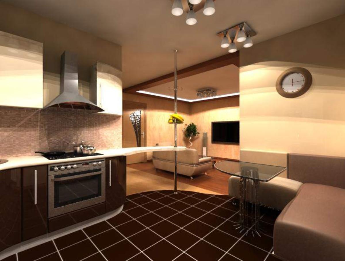 Дизайн студия кухонь
