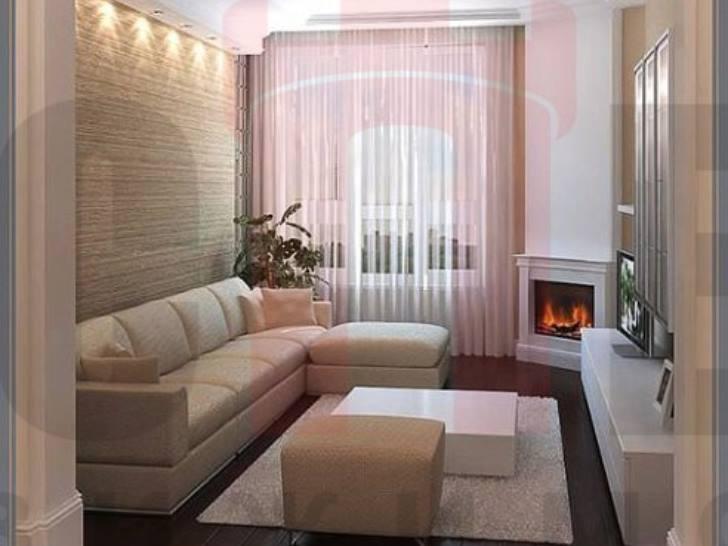 Гостиная в обычной квартире дизайн интерьеров