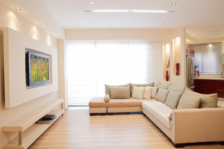 Гостиная интерьер в квартире фото