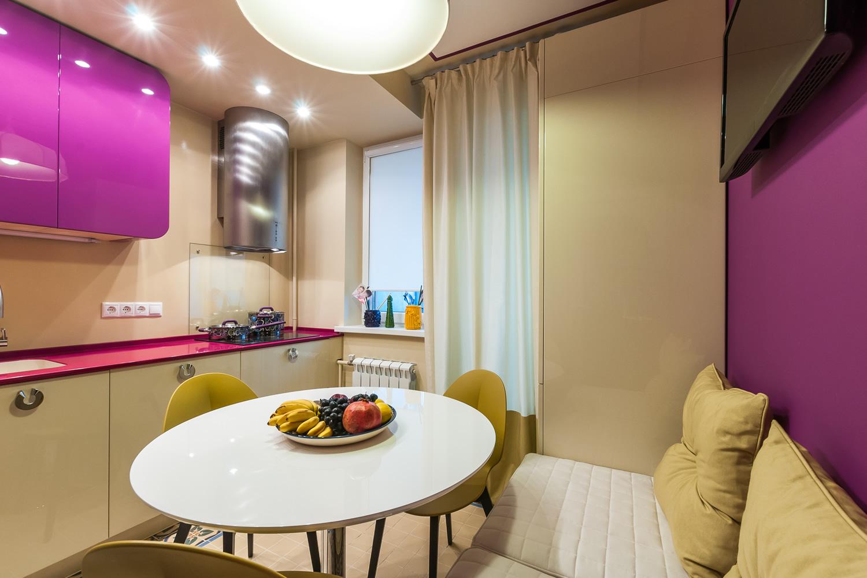 Ремонт кухня 8 кв дизайн