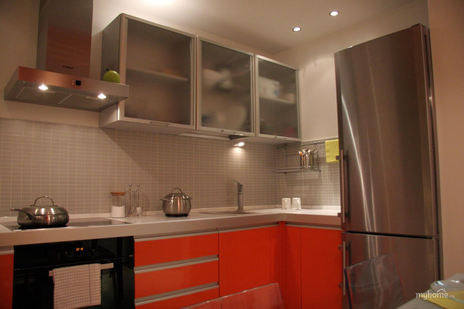 Дизайн кухни 9 8 метров
