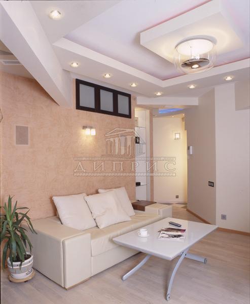 """Дизайн 3-х комнатной брежневки """" Картинки и фотографии дизайна квартир, домов, коттеджей"""