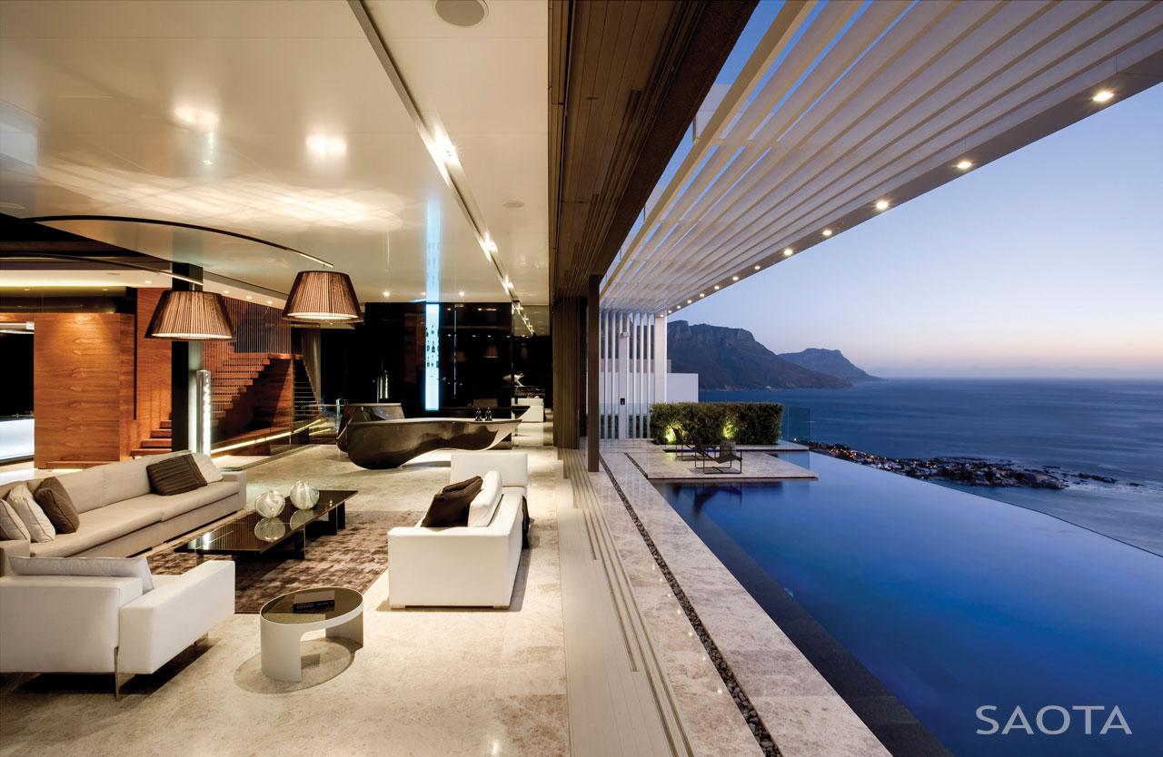 Супер дизайны домов