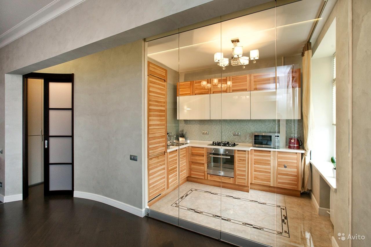 Ремонт квартир 50 метров