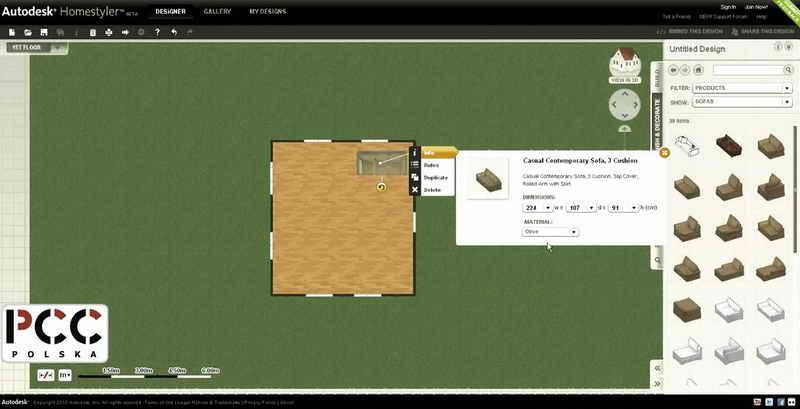 Floor Plan 3d Free Online
