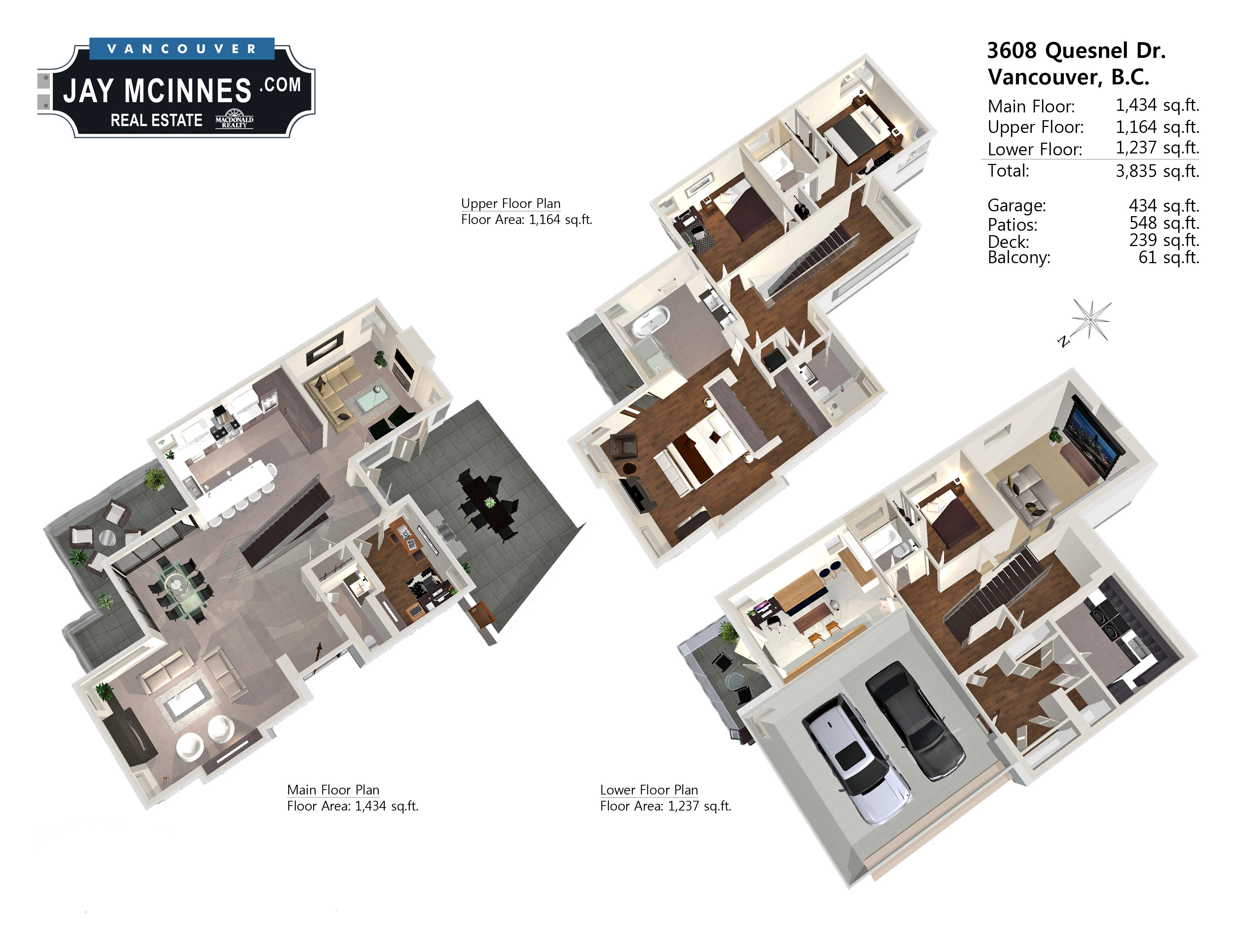 Floor plan 3d free online for Online house planner 3d