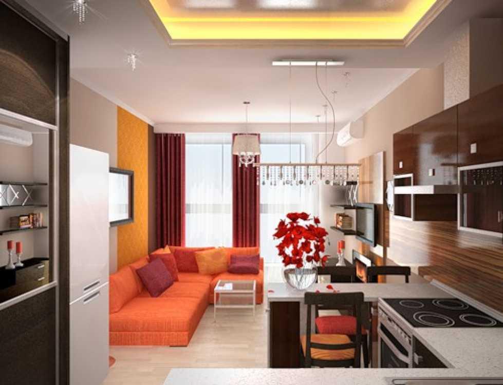 Стоимость дизайна квартиры за квадратный метр