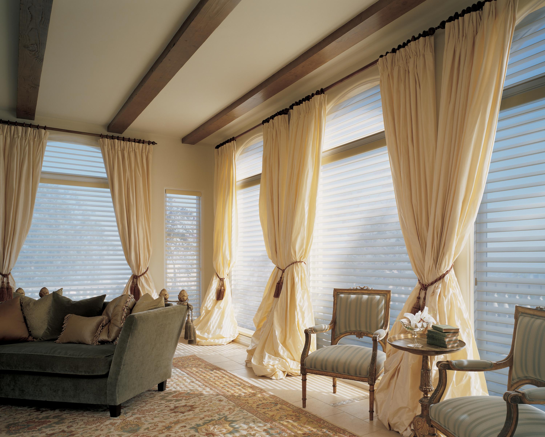 Фото дизайн штор в интерьере