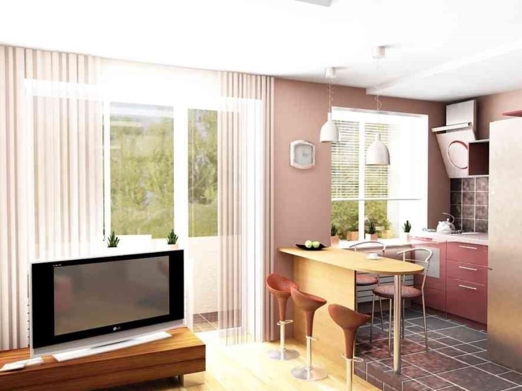 Дизайн квартир однокомнатных хрущевка