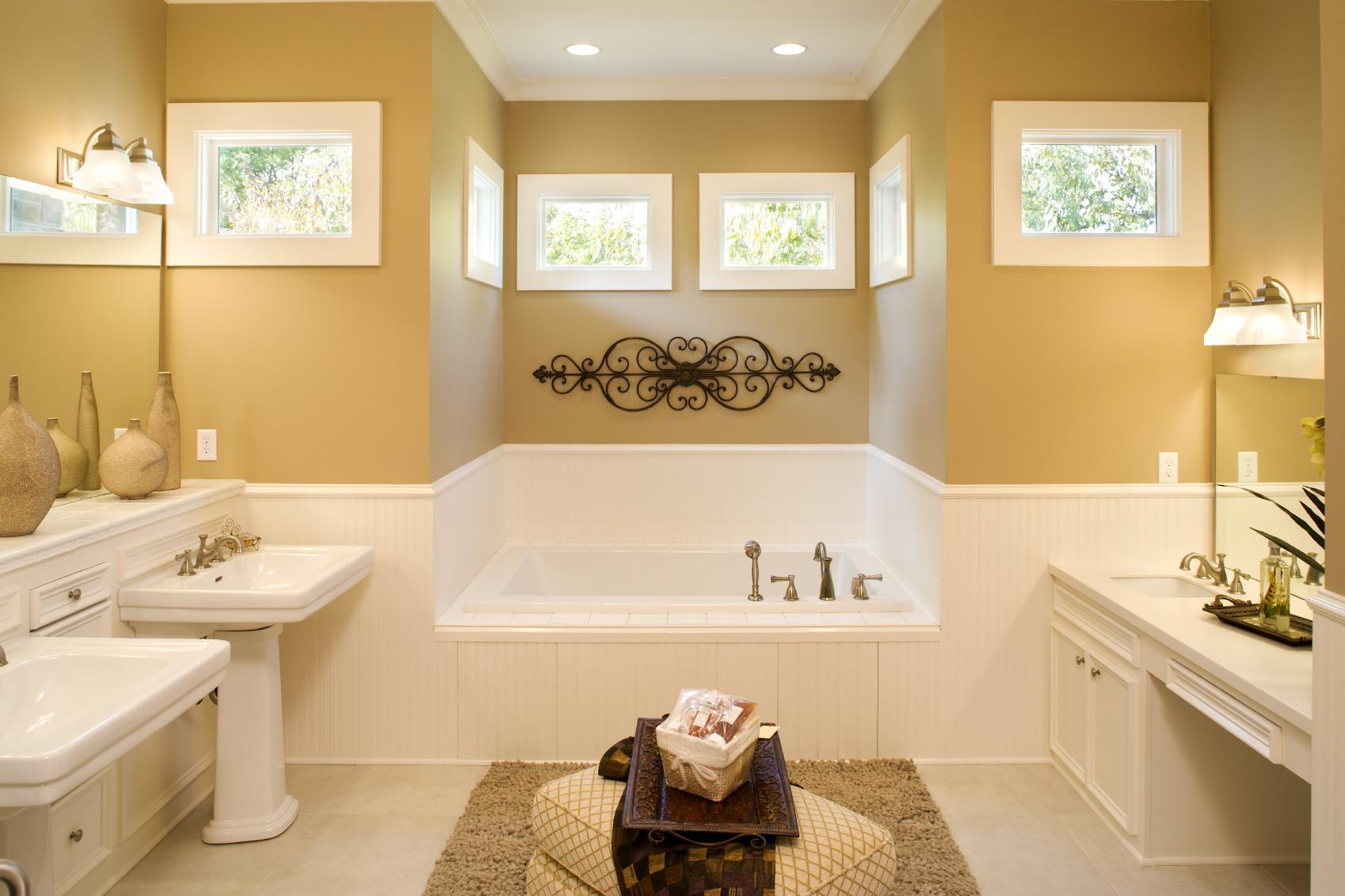 Дизайн комнат в частном доме с