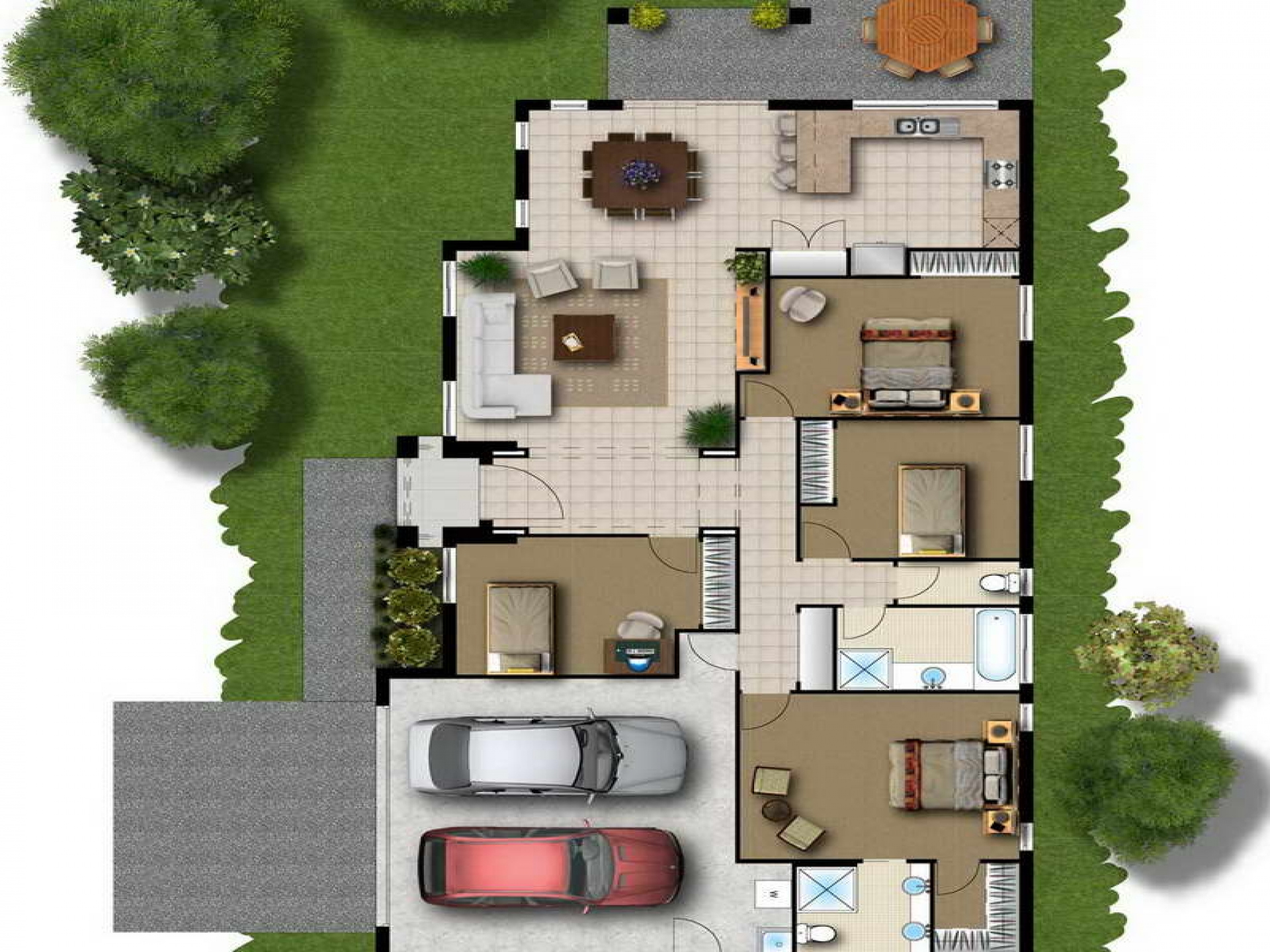 3d floor plan design software free Build your dream house app