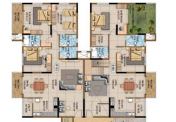 Blog archives unbound 3d floor plan software