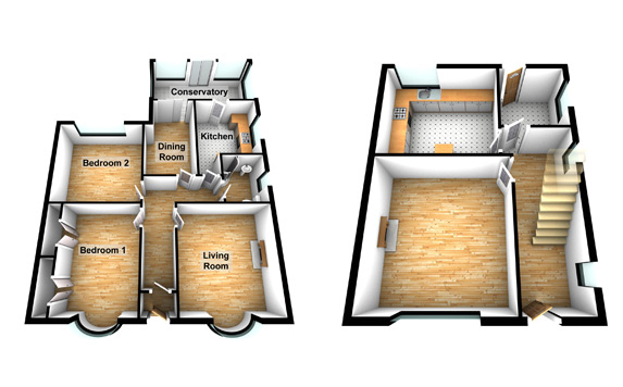 3d Floor Plan Design Software Free