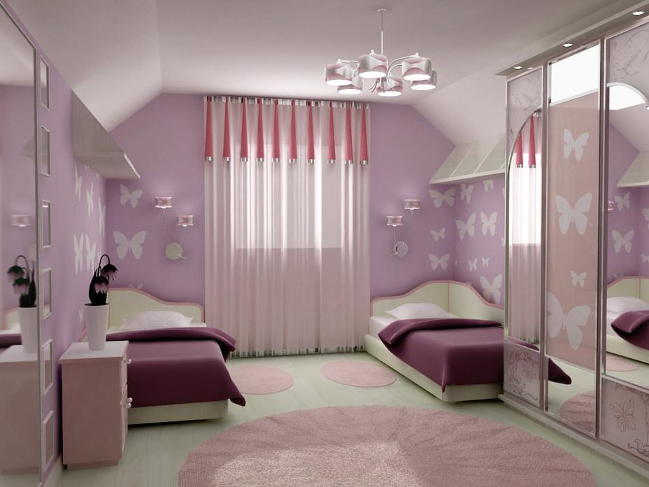 Создай дизайн комнаты сам