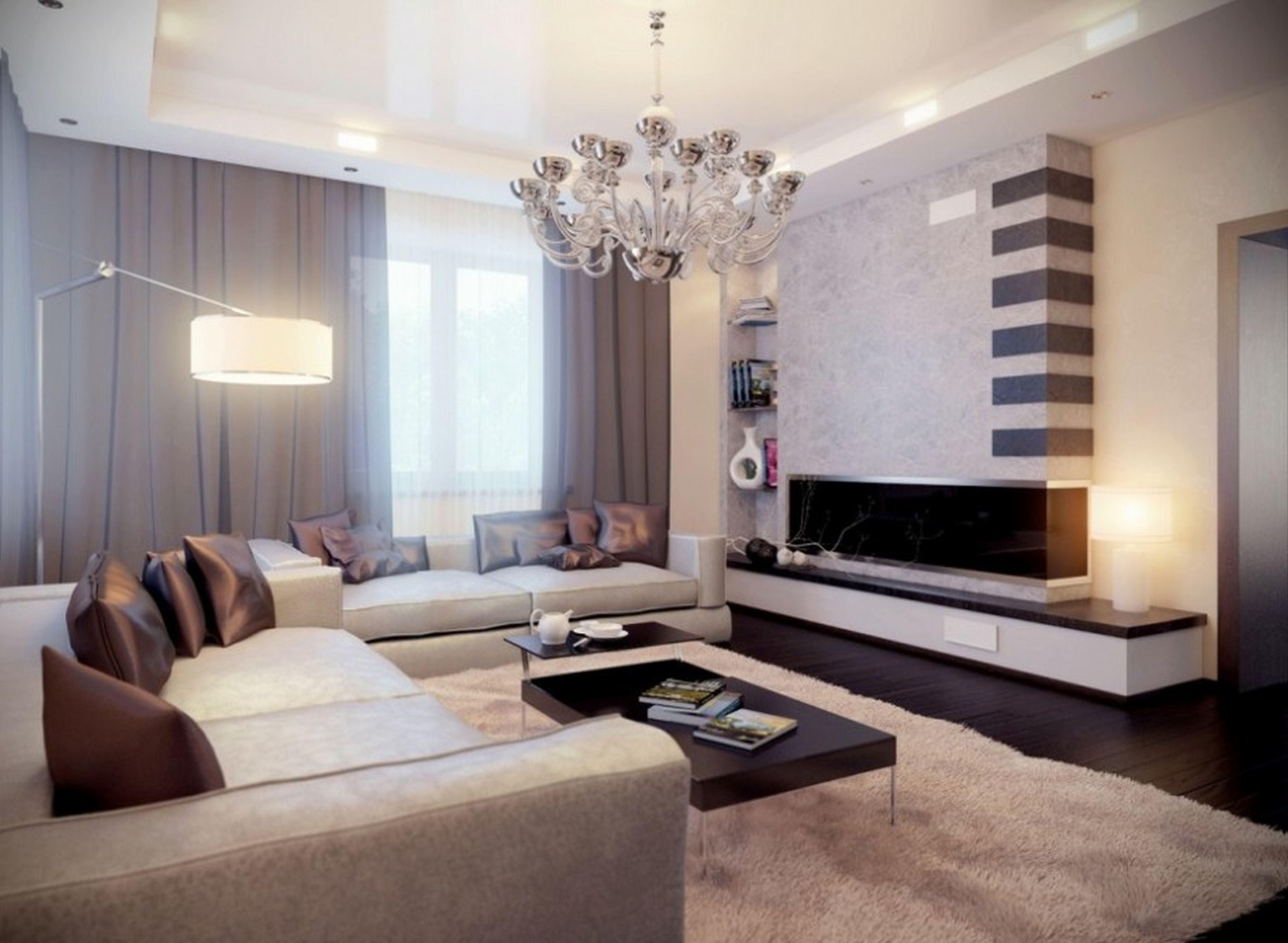 Дизайн большой гостиной фото 2015 современные идеи
