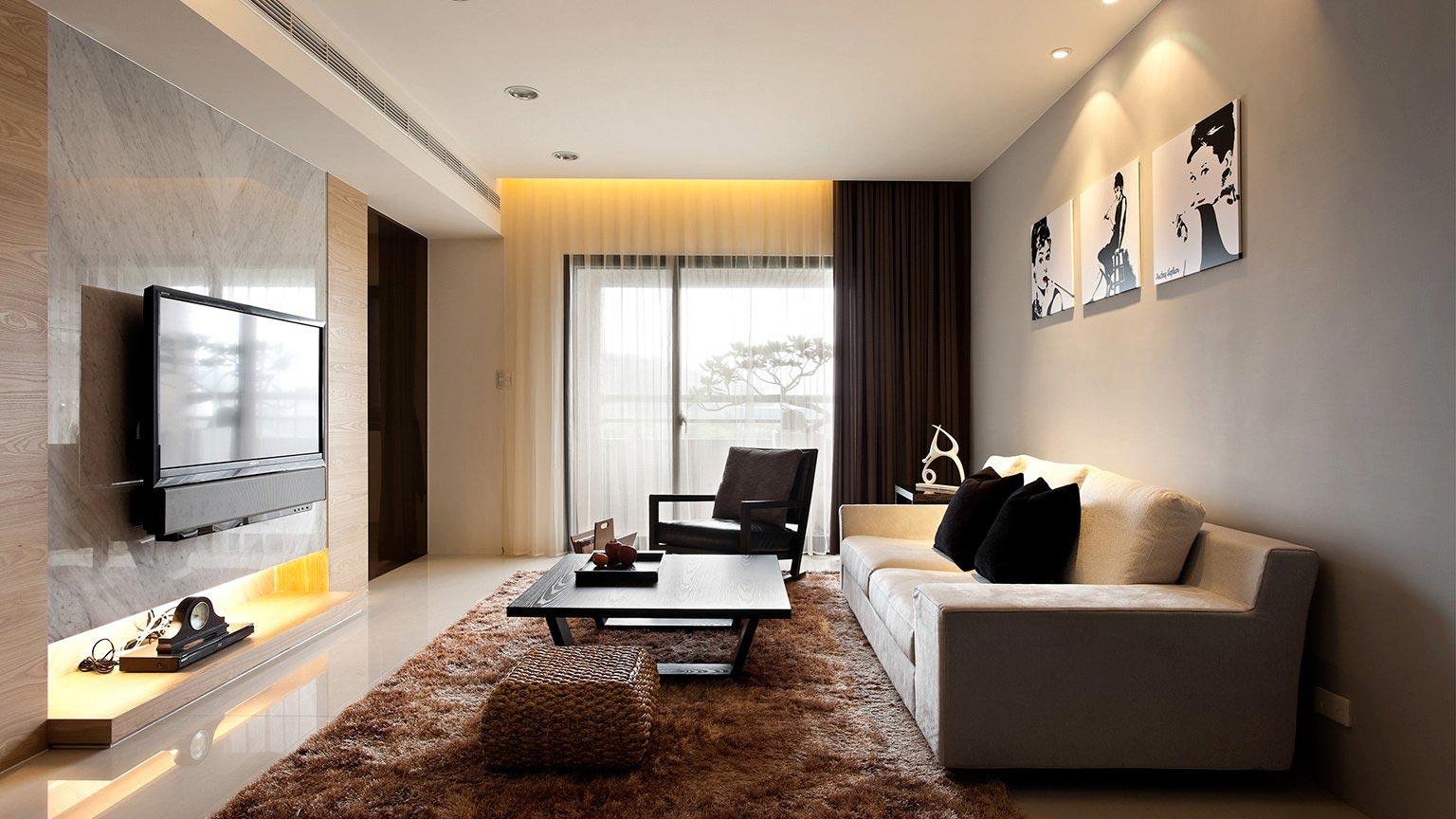 Фото дизайн интерьера комнат