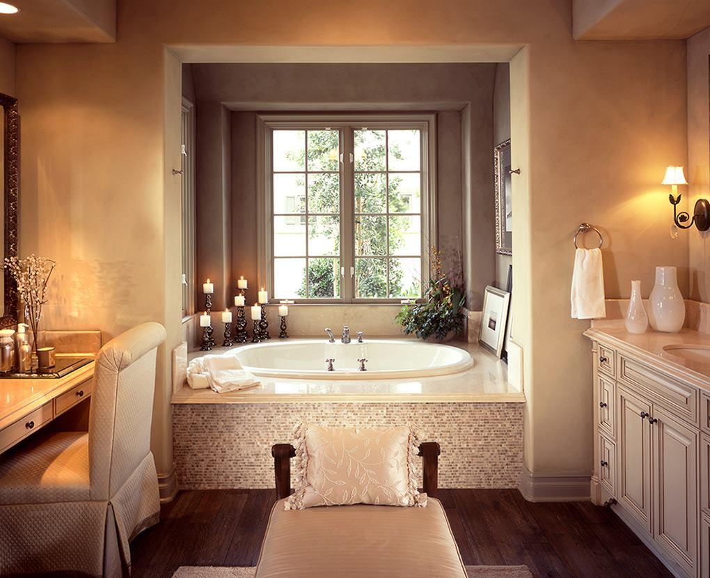 Фото интерьер ванных комнат