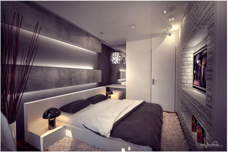Дизайн спальни для пары